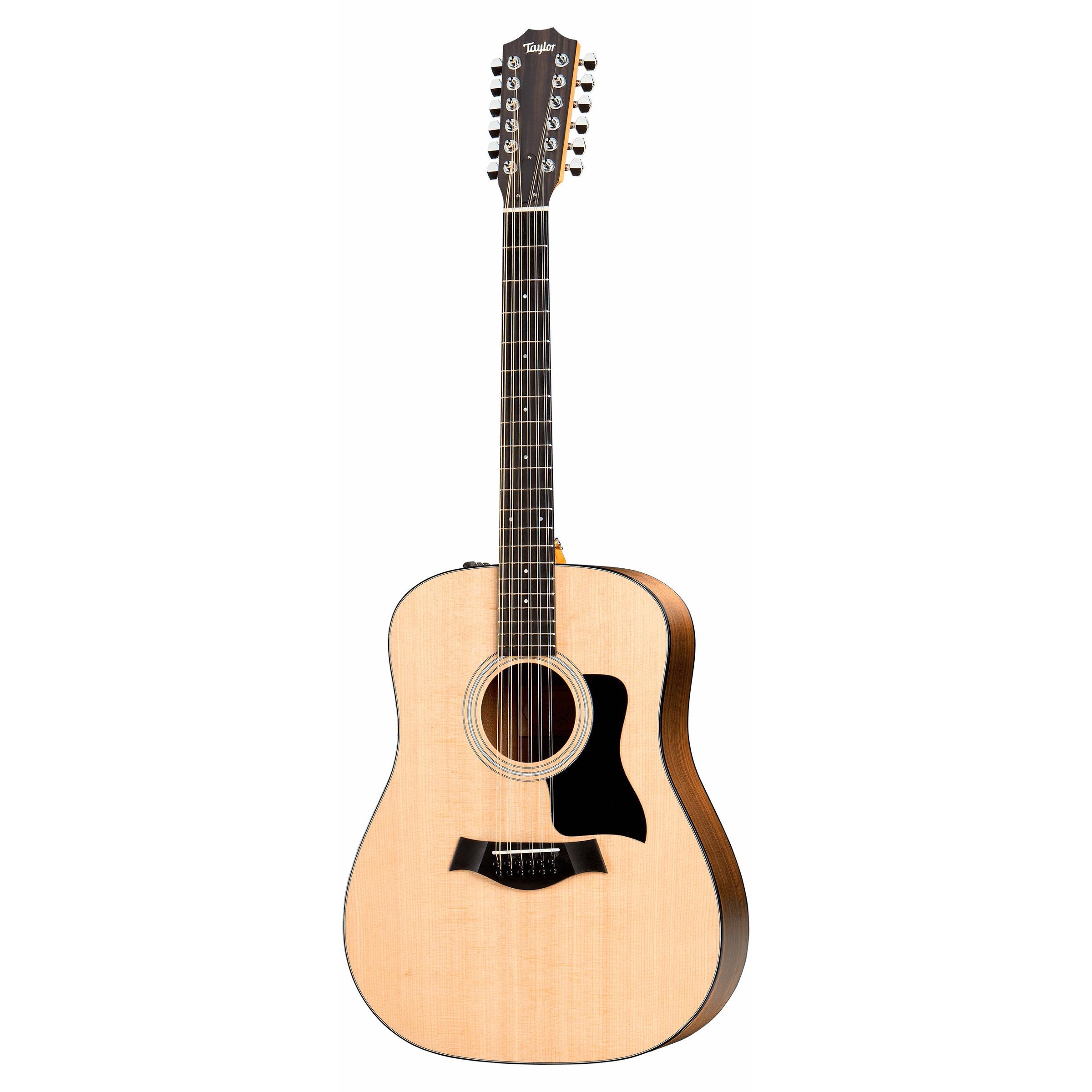 taylor 150e 12 string electro acoustic guitar giggear. Black Bedroom Furniture Sets. Home Design Ideas