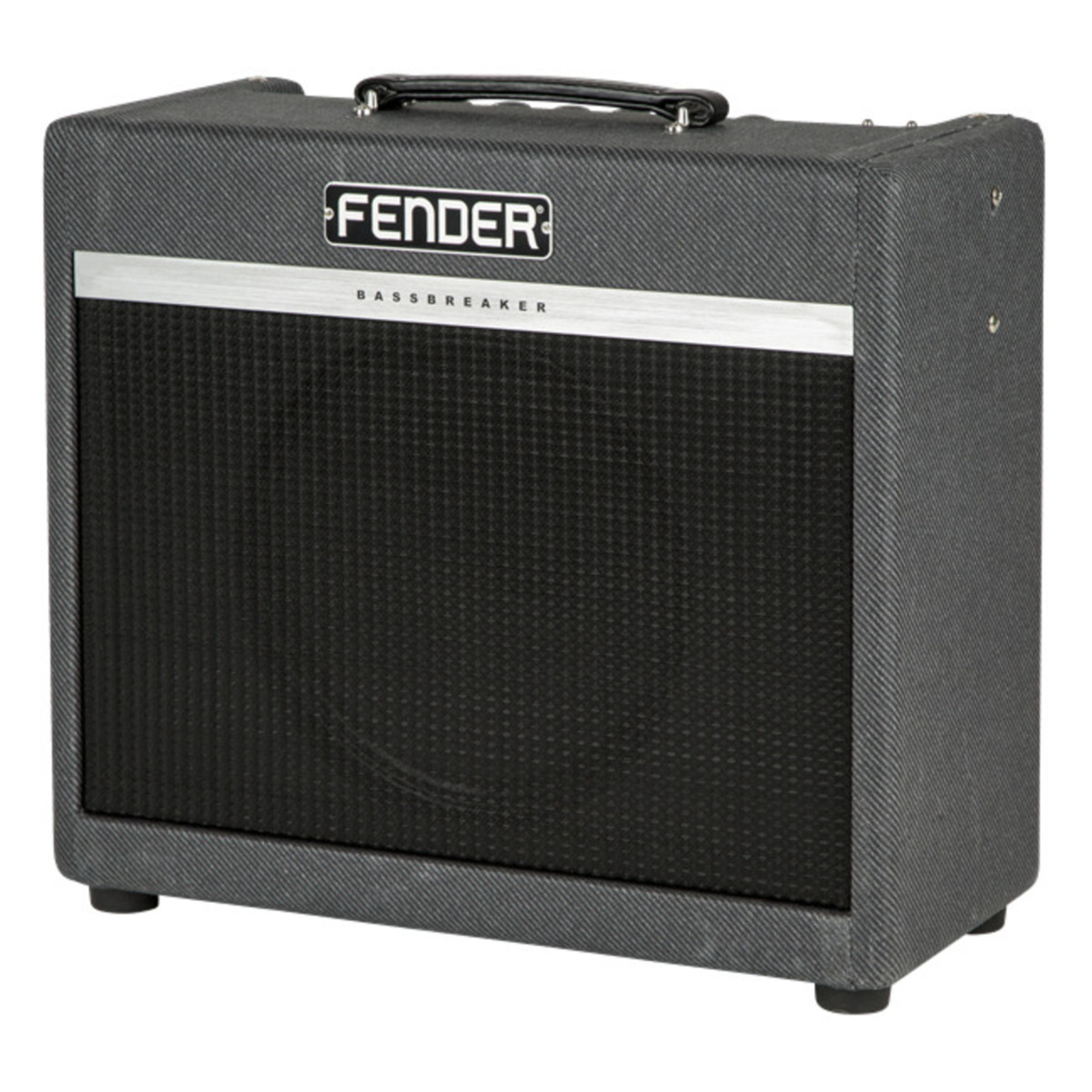 fender bassbreaker 15 valve combo giggear. Black Bedroom Furniture Sets. Home Design Ideas