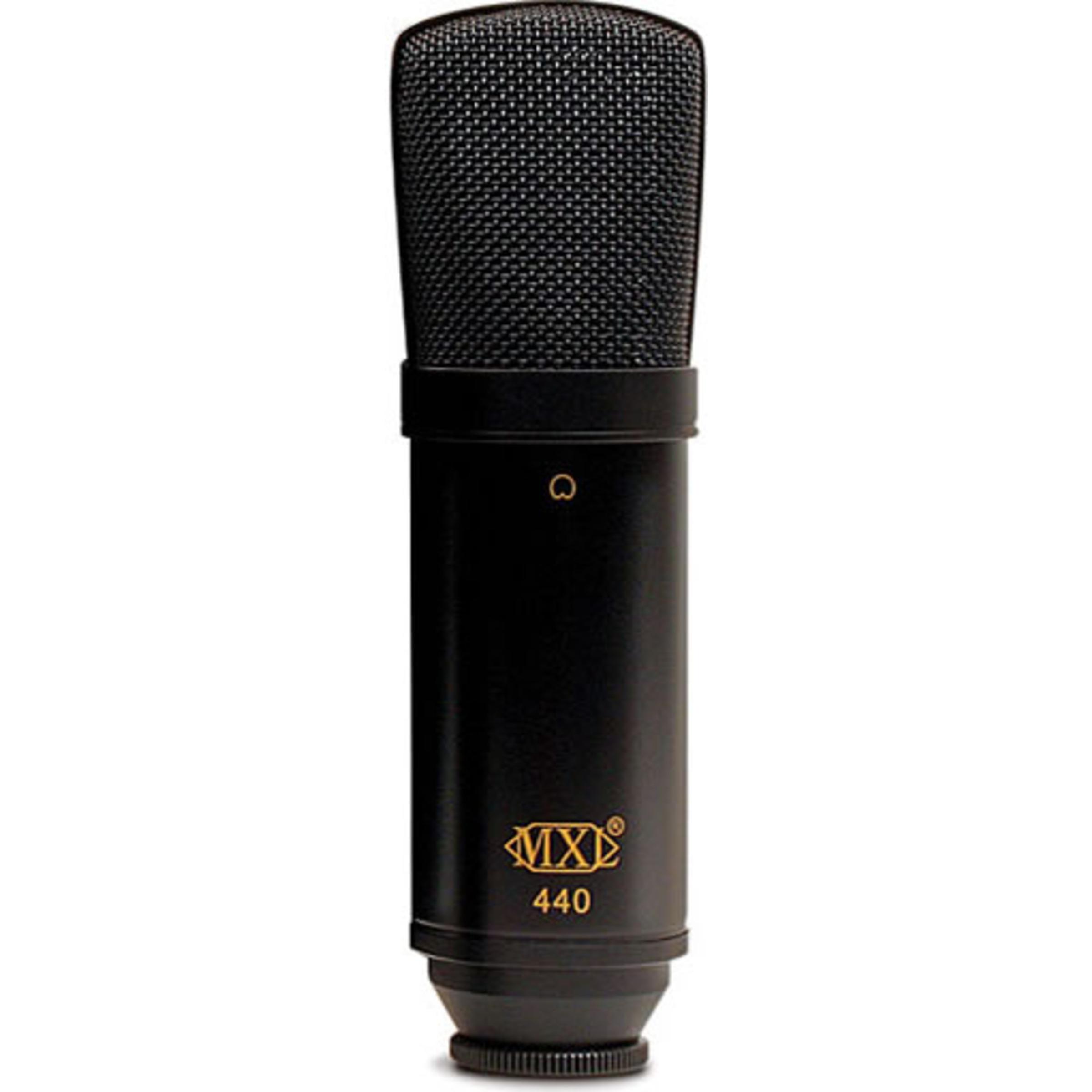 pa mics mxl 440 studio condenser mic giggear. Black Bedroom Furniture Sets. Home Design Ideas