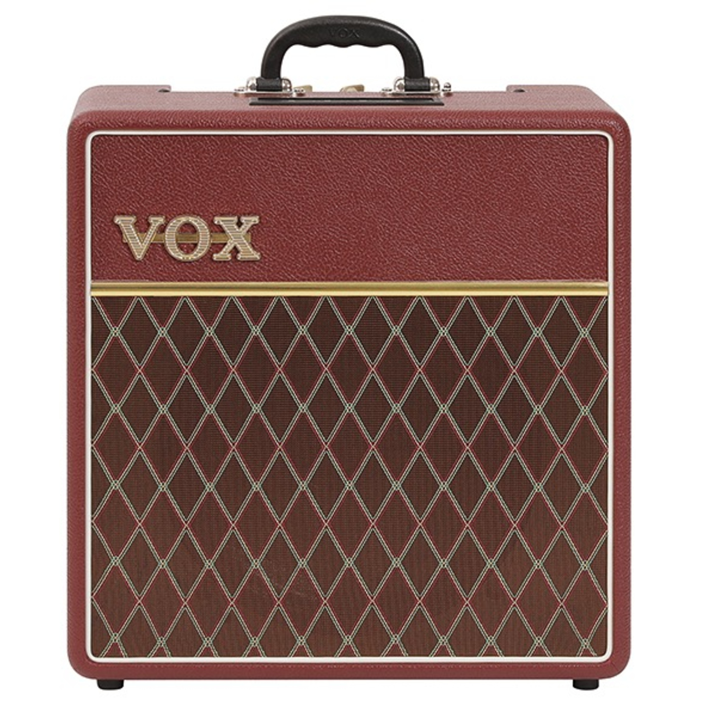 vox limited edition ac4c1 12 guitar combo maroon bronco giggear. Black Bedroom Furniture Sets. Home Design Ideas