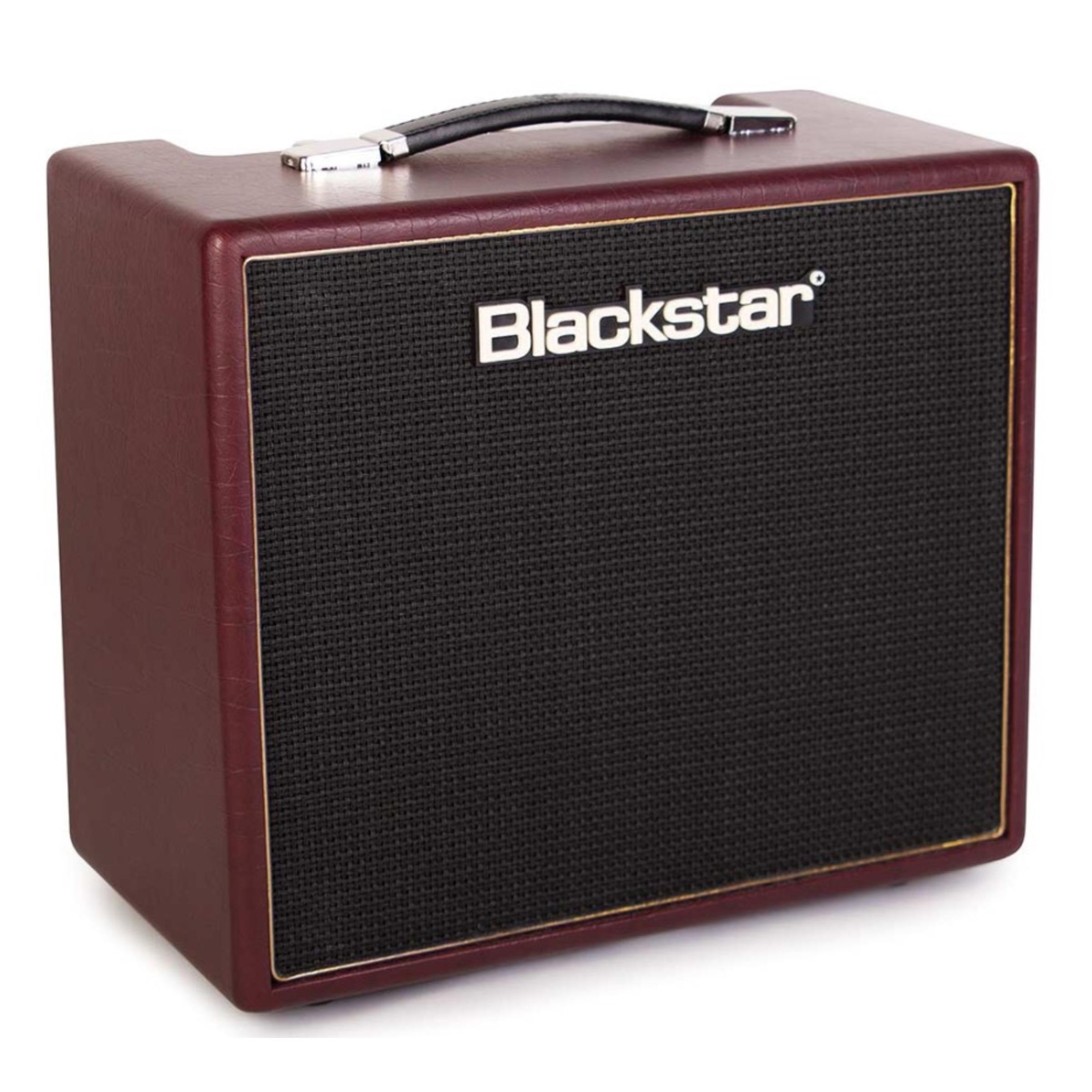 blackstar artisan 10 ae 10th anniversary guitar combo giggear. Black Bedroom Furniture Sets. Home Design Ideas