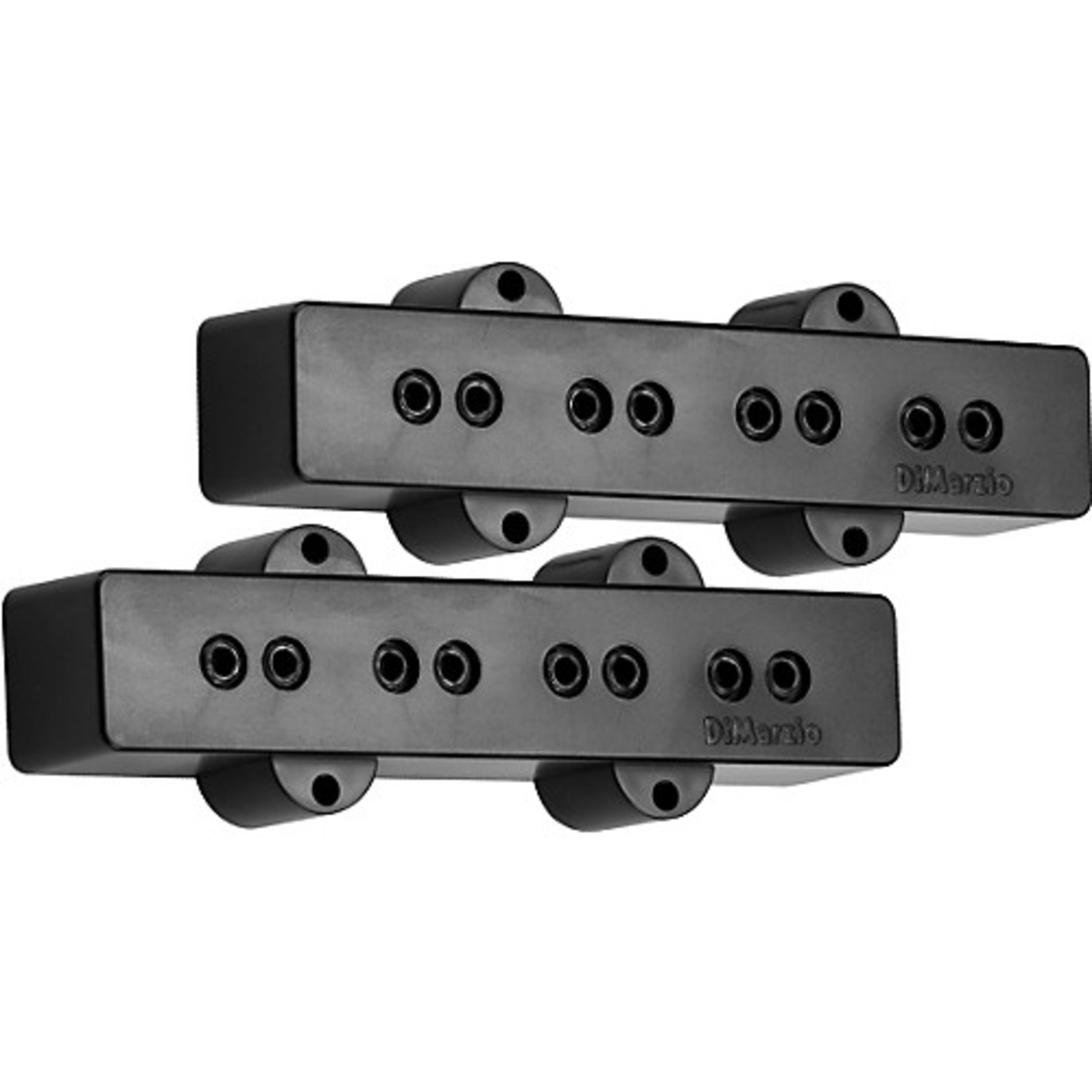 dimarzio dp123 model j jazz bass set giggear. Black Bedroom Furniture Sets. Home Design Ideas