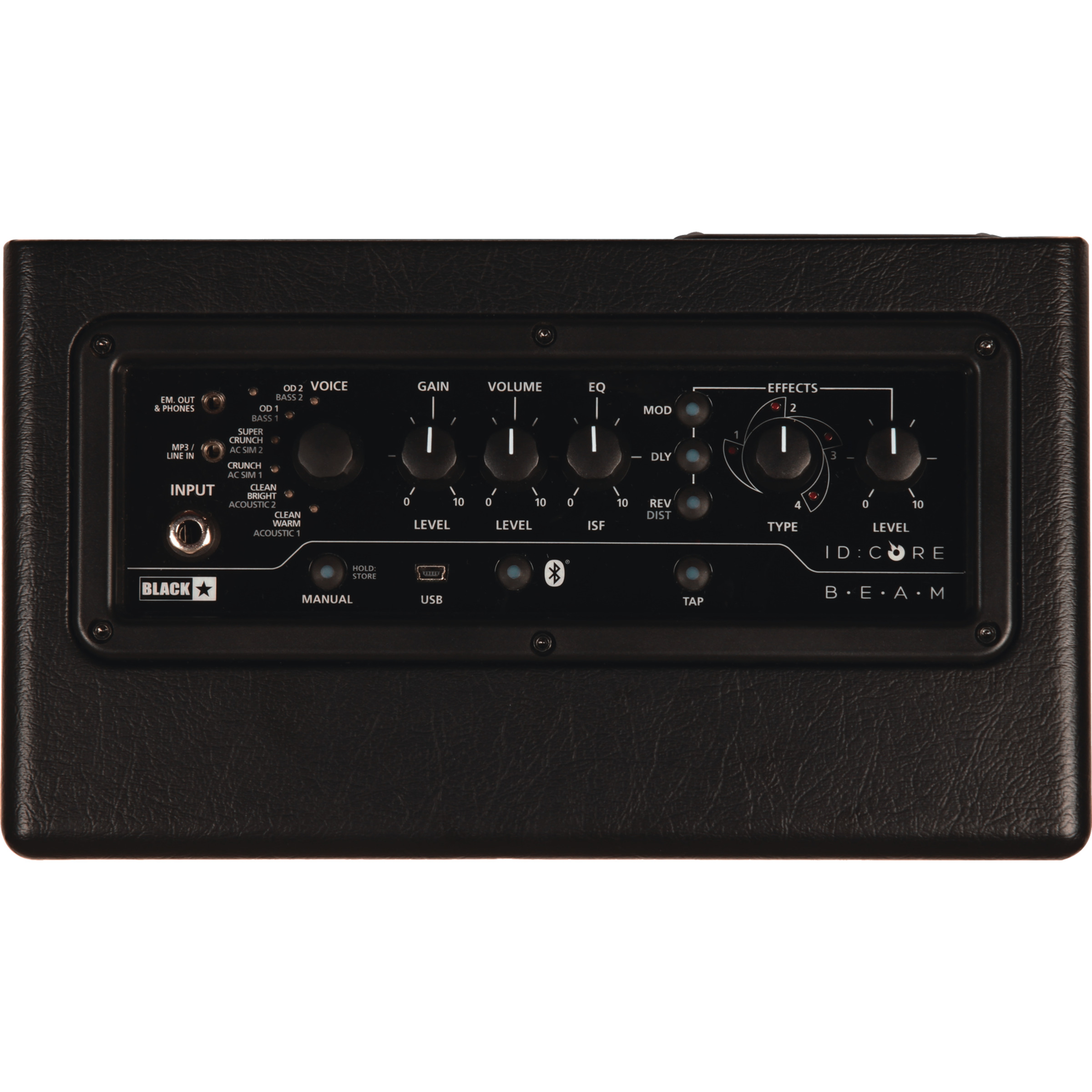 blackstar id core beam 20w electric acoustic and bass amp giggear. Black Bedroom Furniture Sets. Home Design Ideas
