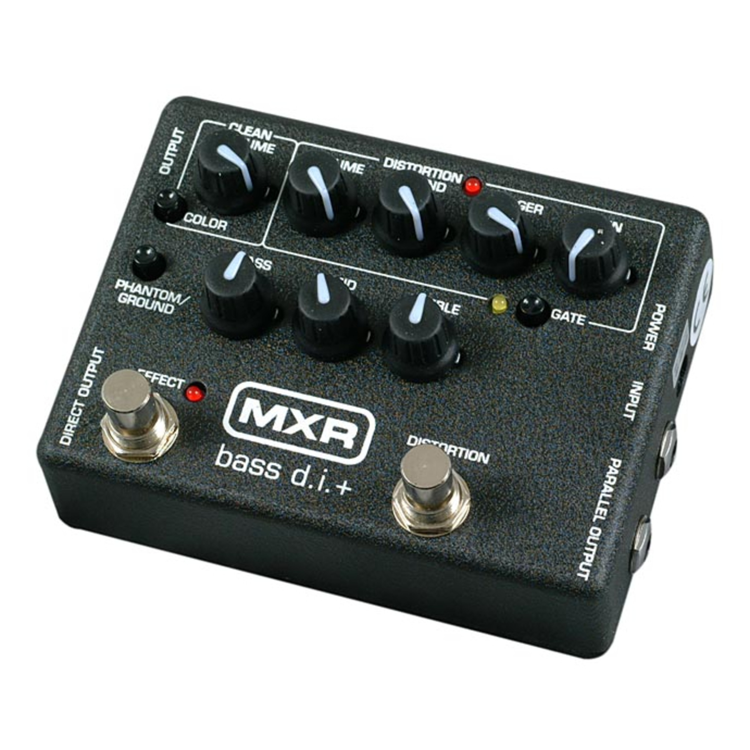 mxr m80 bass di distortion direct giggear. Black Bedroom Furniture Sets. Home Design Ideas
