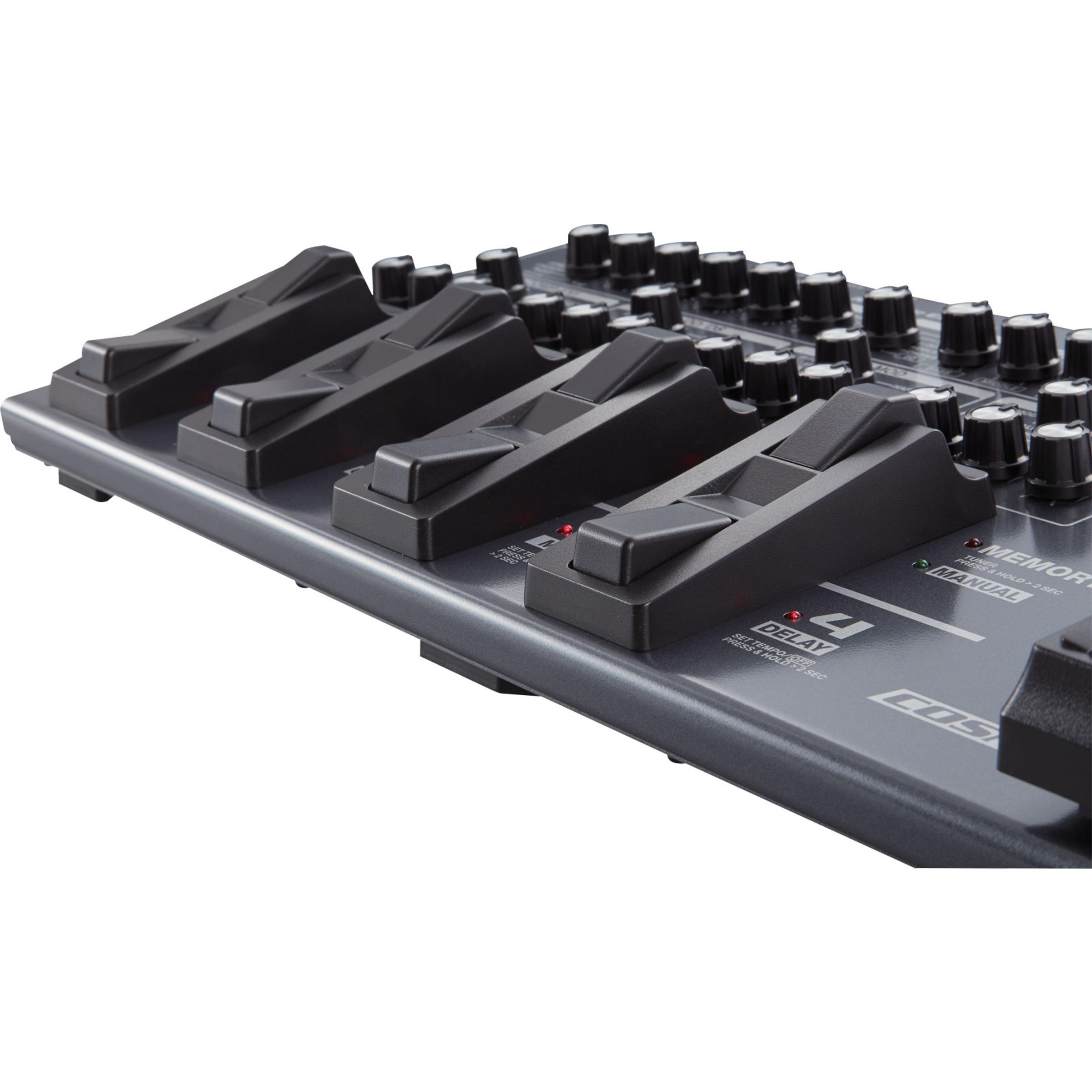 boss me 80 guitar multi effects pedal giggear. Black Bedroom Furniture Sets. Home Design Ideas