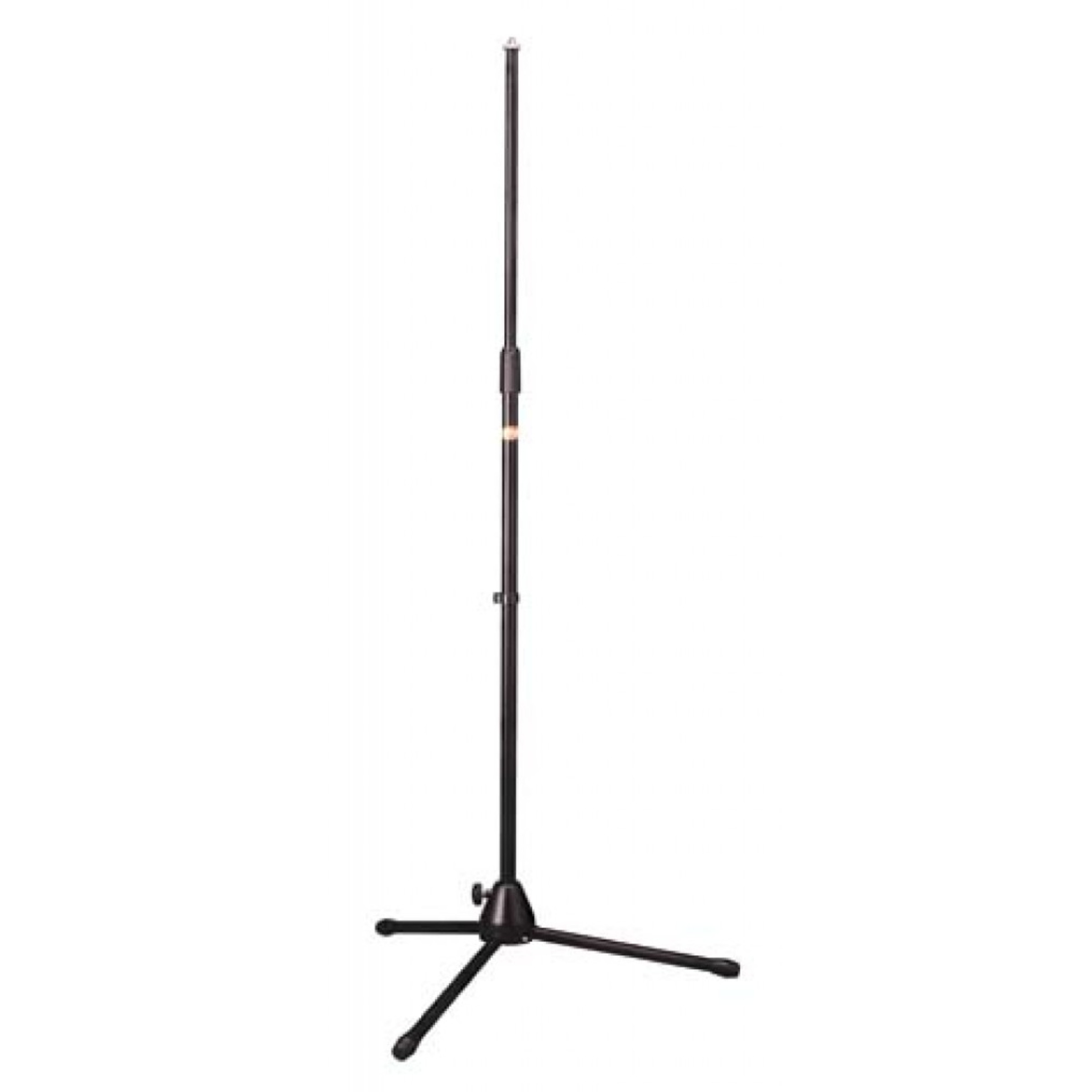 stagg microphone stand tripod base straight giggear. Black Bedroom Furniture Sets. Home Design Ideas