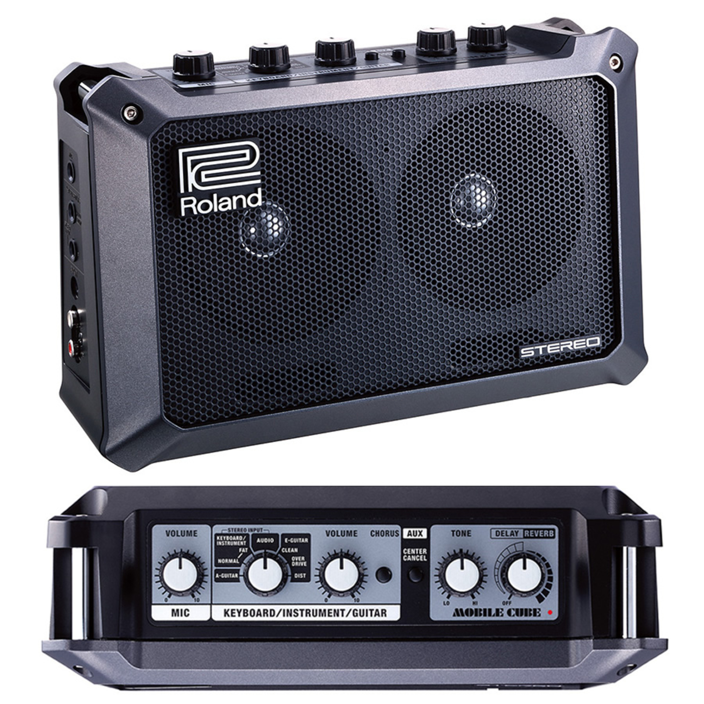 roland mobile cube giggear