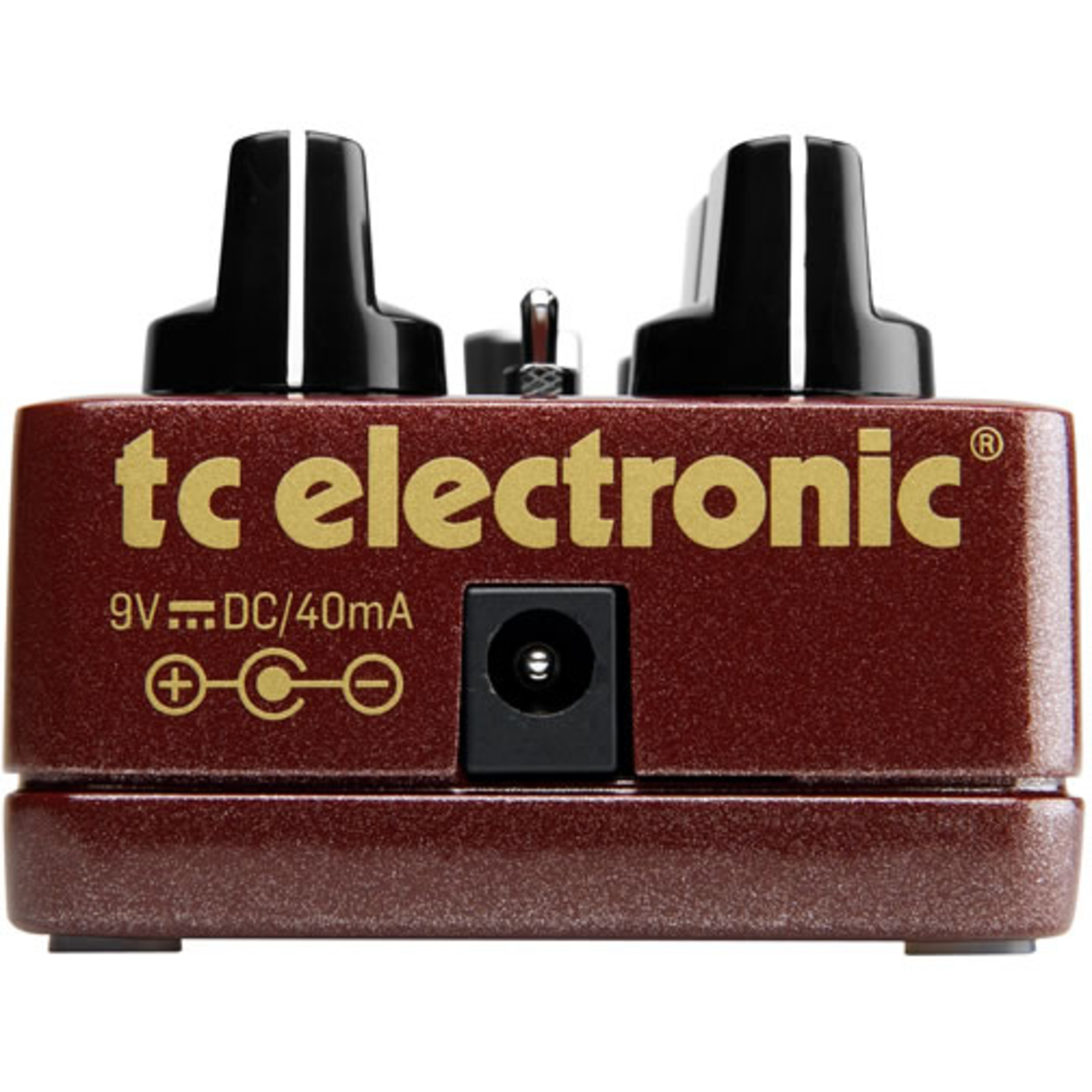 tc electronic mojomojo overdrive pedal with true bypass giggear. Black Bedroom Furniture Sets. Home Design Ideas
