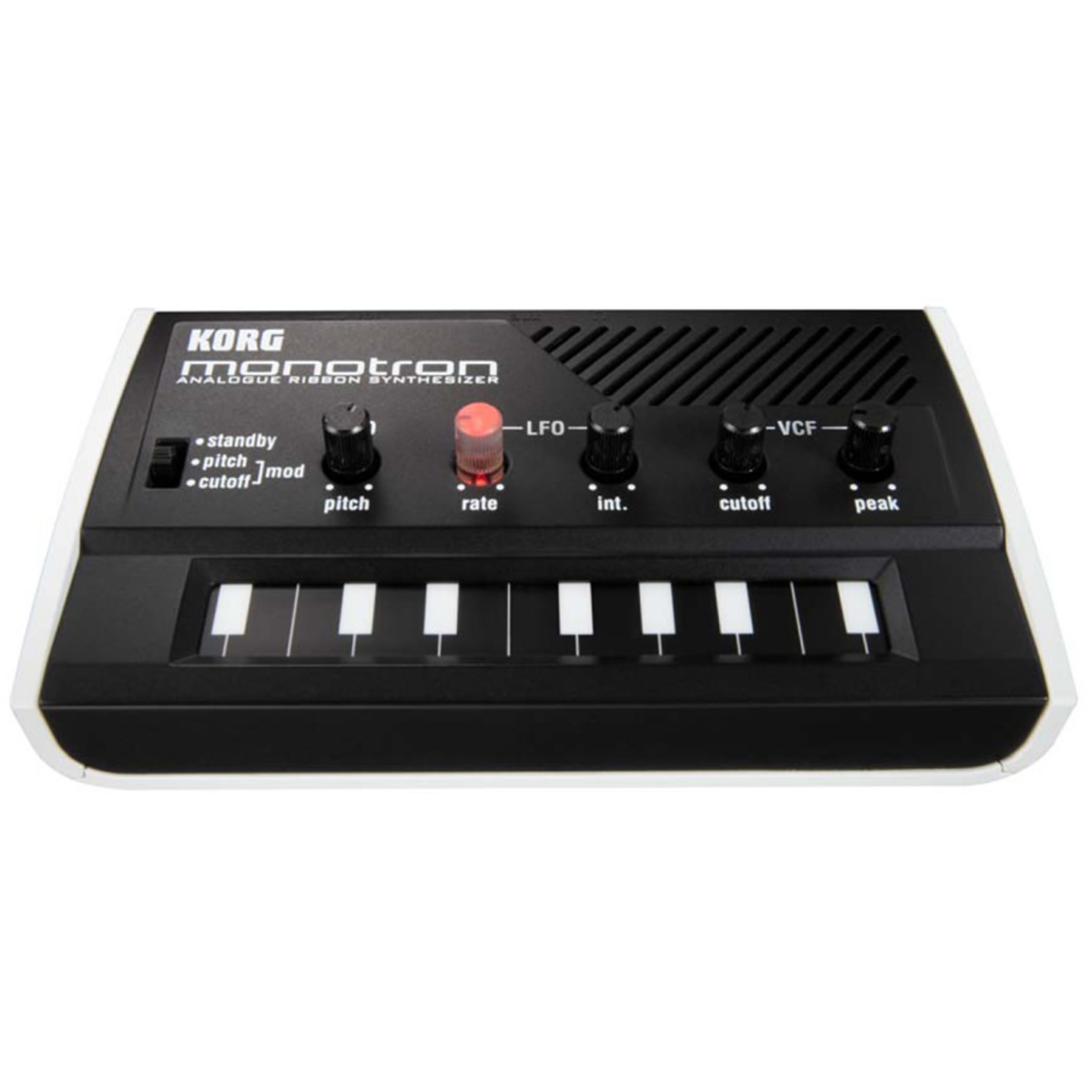 korg monotron mini analog ribbon synth giggear. Black Bedroom Furniture Sets. Home Design Ideas