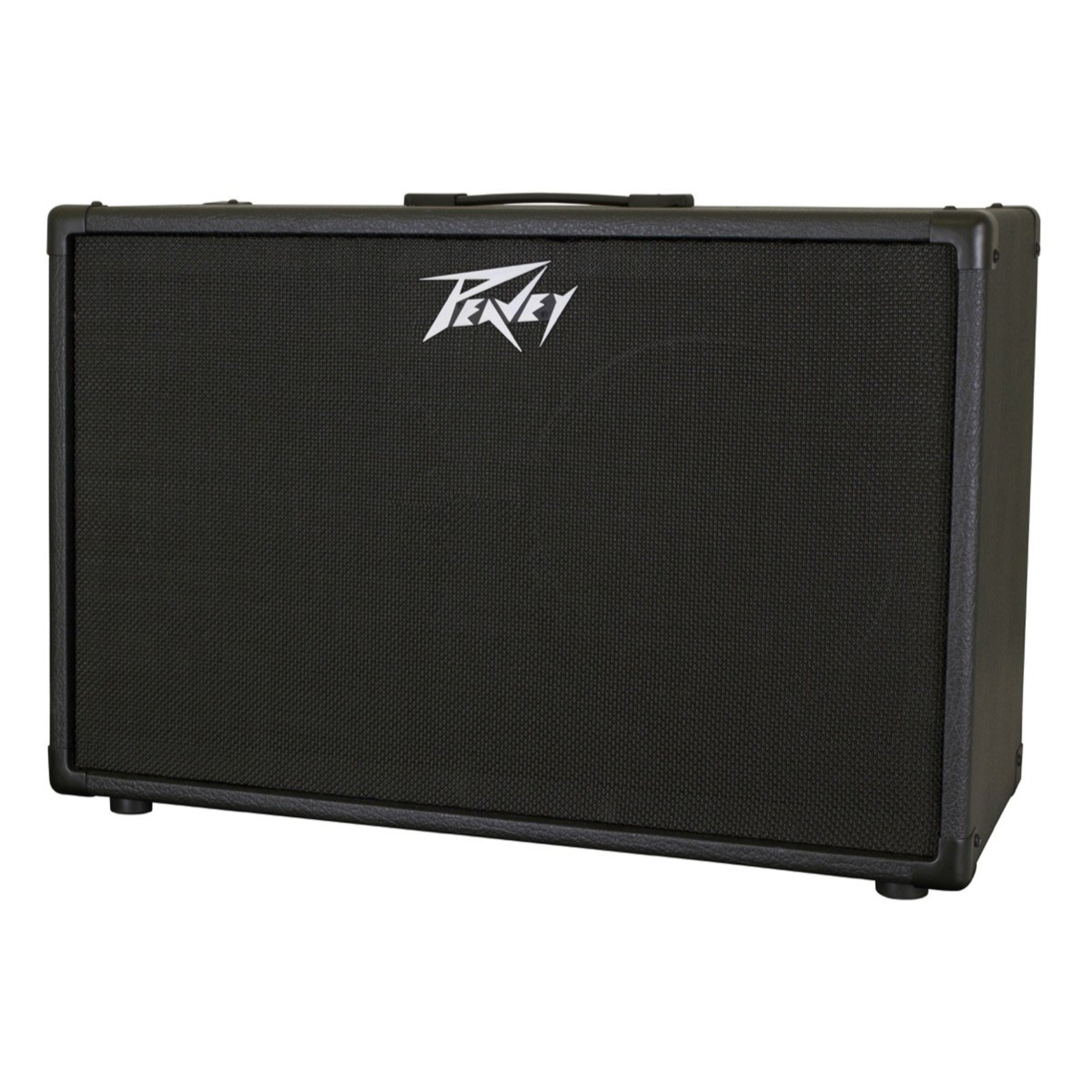 peavey 212 exc 2x12 guitar cab black giggear