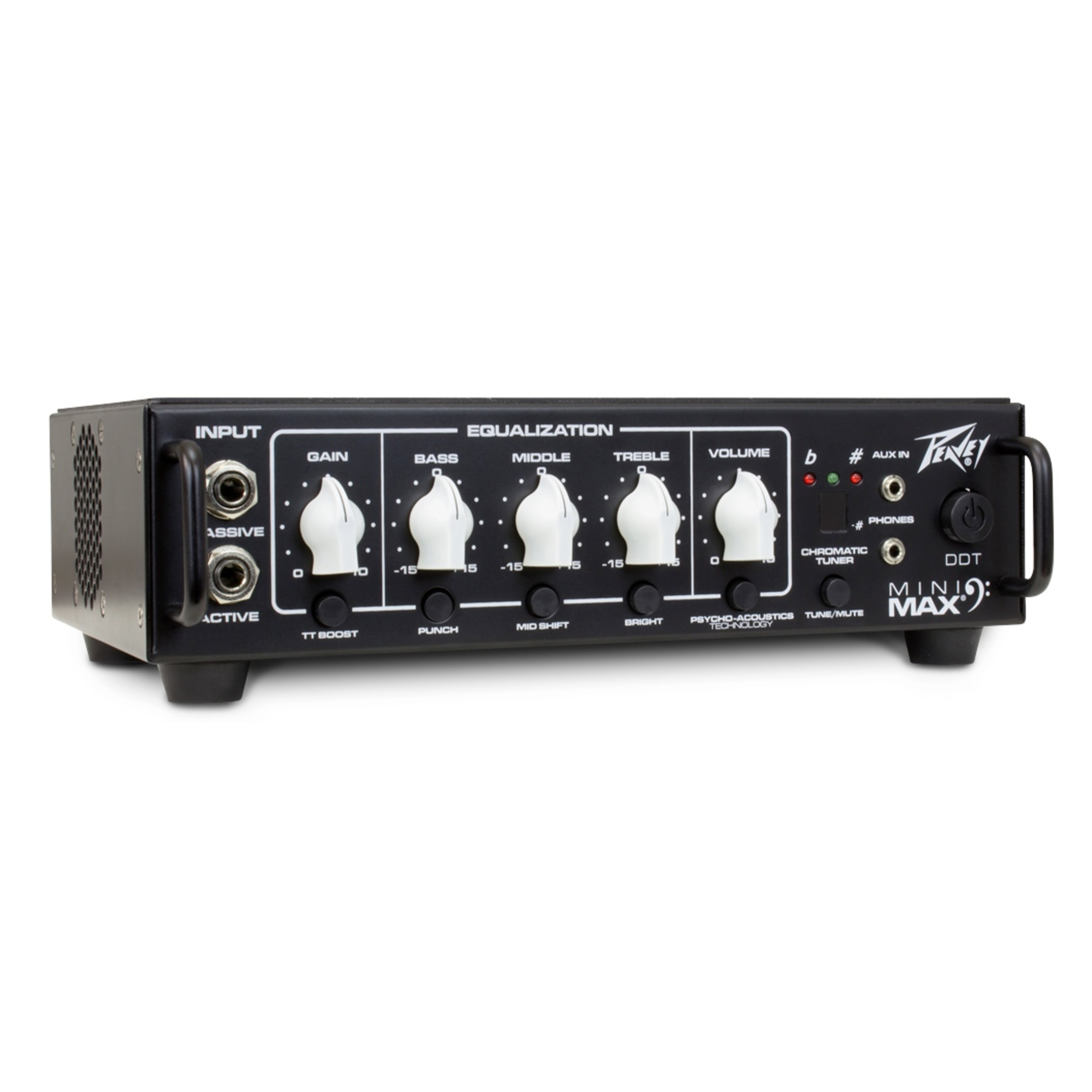peavey minimax bass head giggear. Black Bedroom Furniture Sets. Home Design Ideas