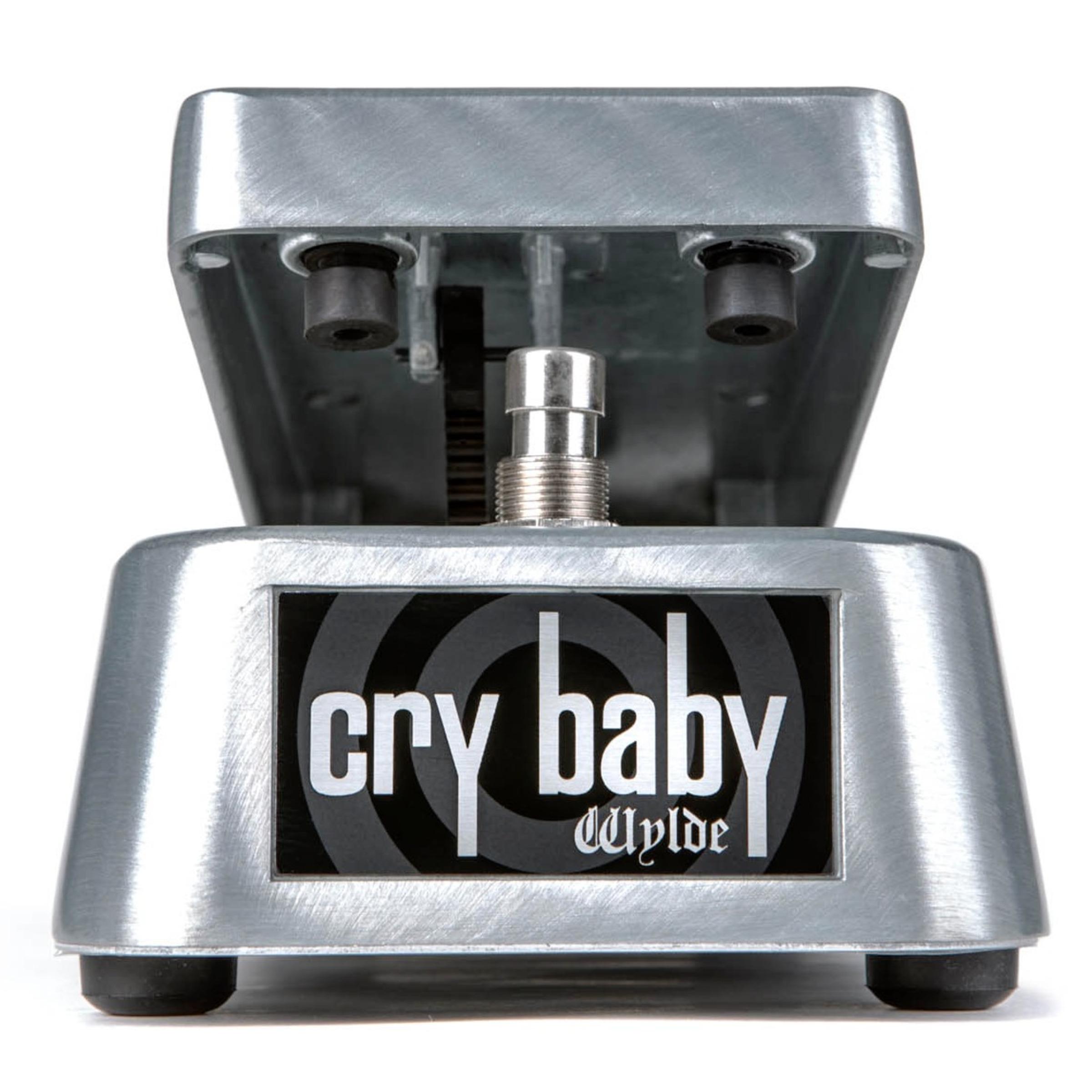 Jim Dunlop Crybaby ZW45 Zakk Wylde Signature Wah - GigGear