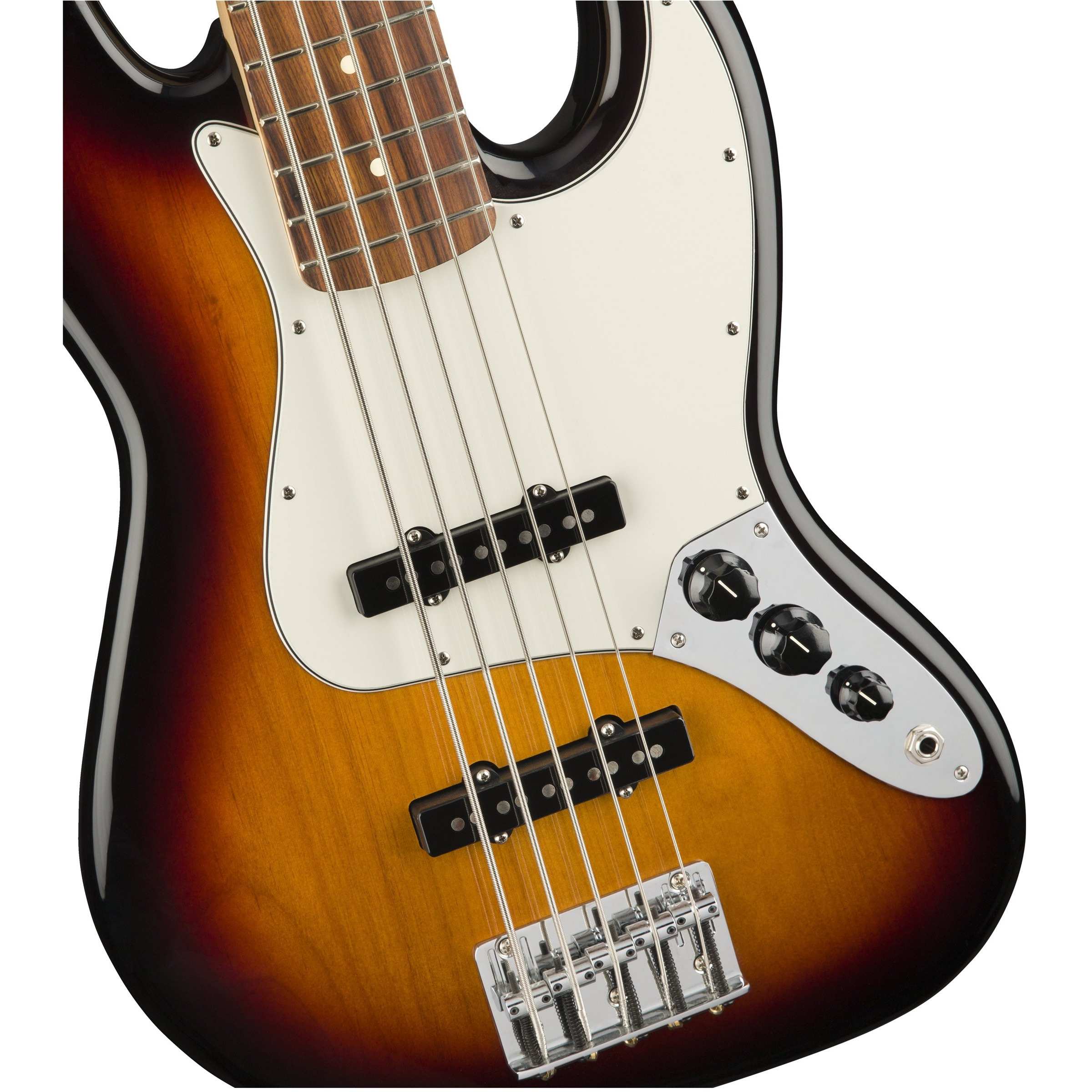fender player jazz bass 5 string giggear. Black Bedroom Furniture Sets. Home Design Ideas
