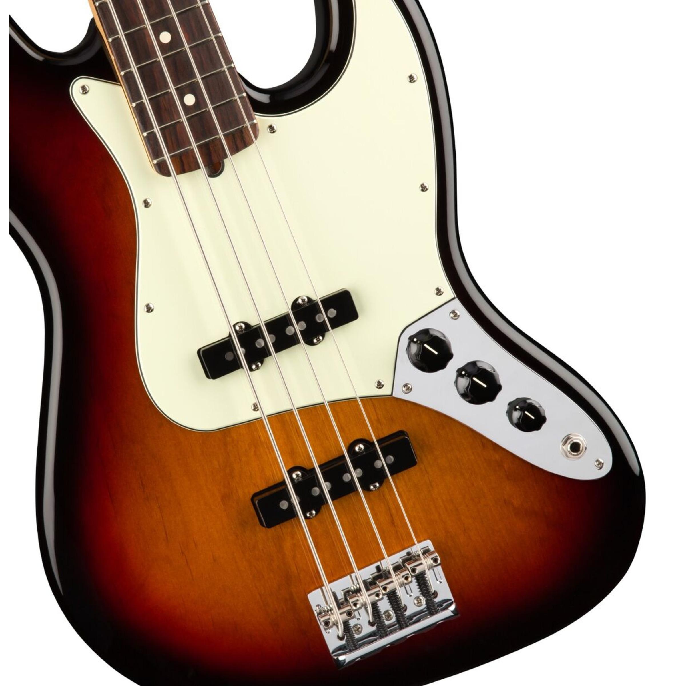 fender american pro jazz bass rosewood fingerboard giggear. Black Bedroom Furniture Sets. Home Design Ideas