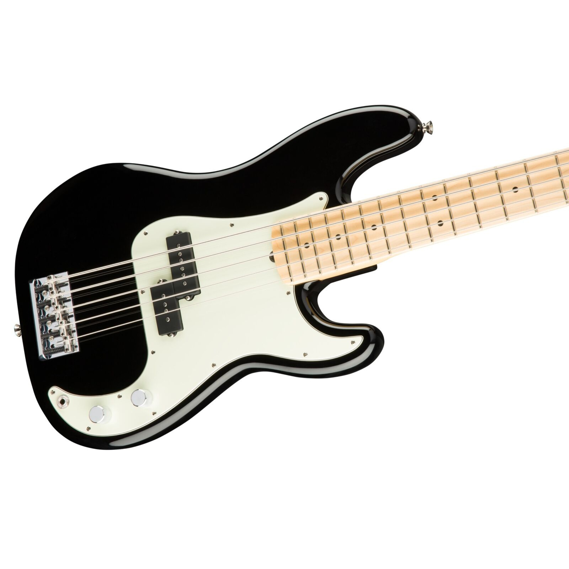 fender american pro p bass 5 string maple fingerboard giggear. Black Bedroom Furniture Sets. Home Design Ideas
