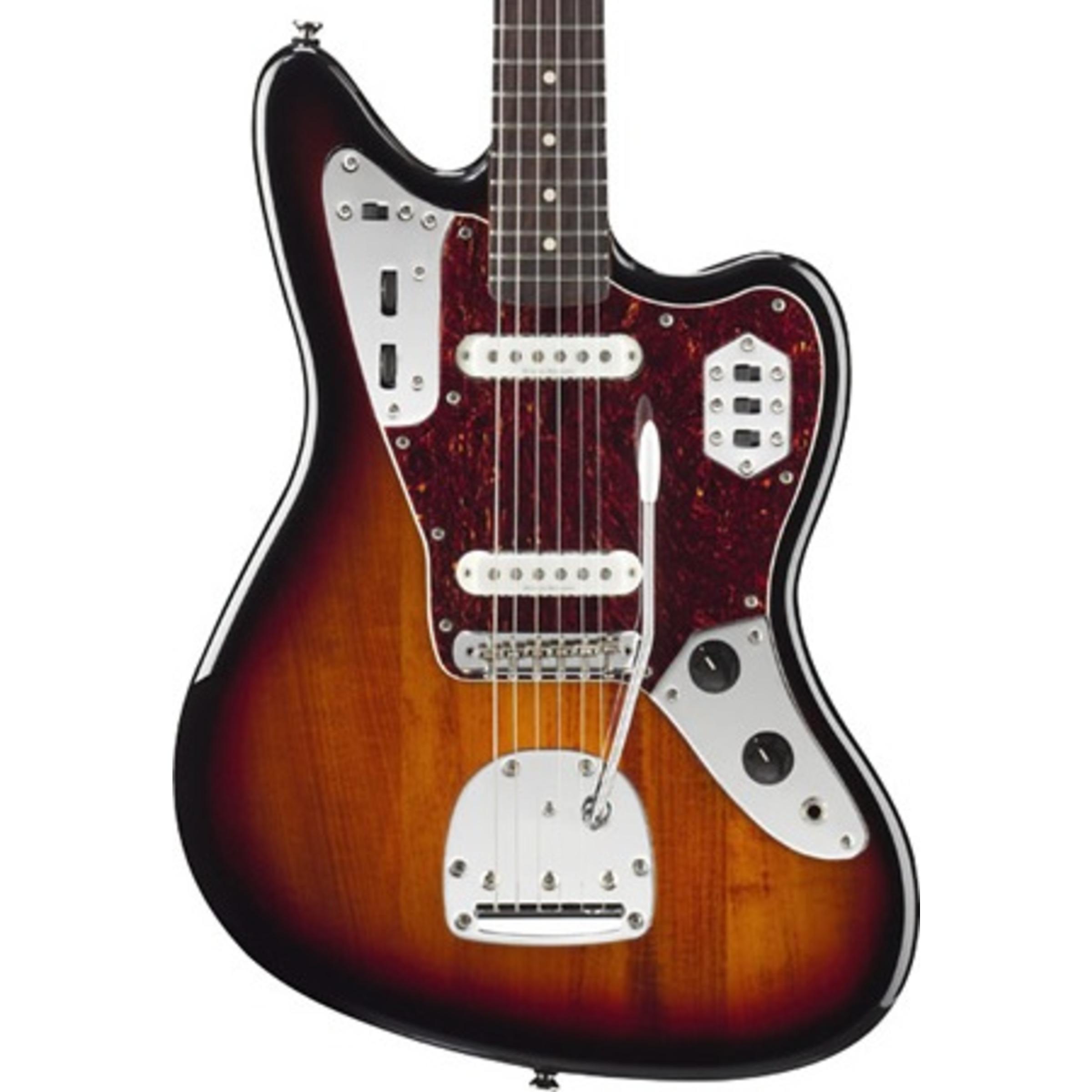 guitars squier vintage modified jaguar giggear. Black Bedroom Furniture Sets. Home Design Ideas