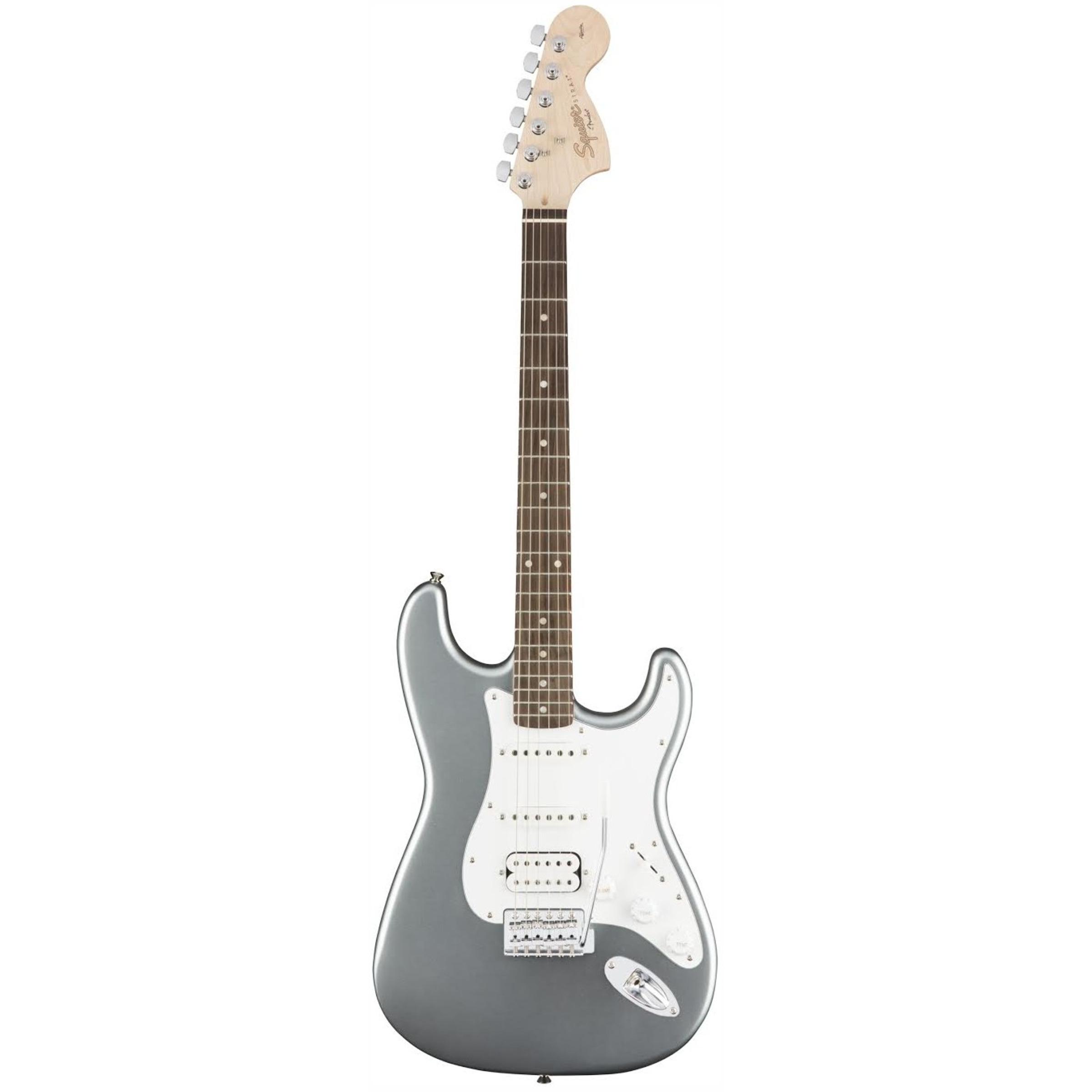 squier affinity stratocaster hss electric guitar giggear. Black Bedroom Furniture Sets. Home Design Ideas