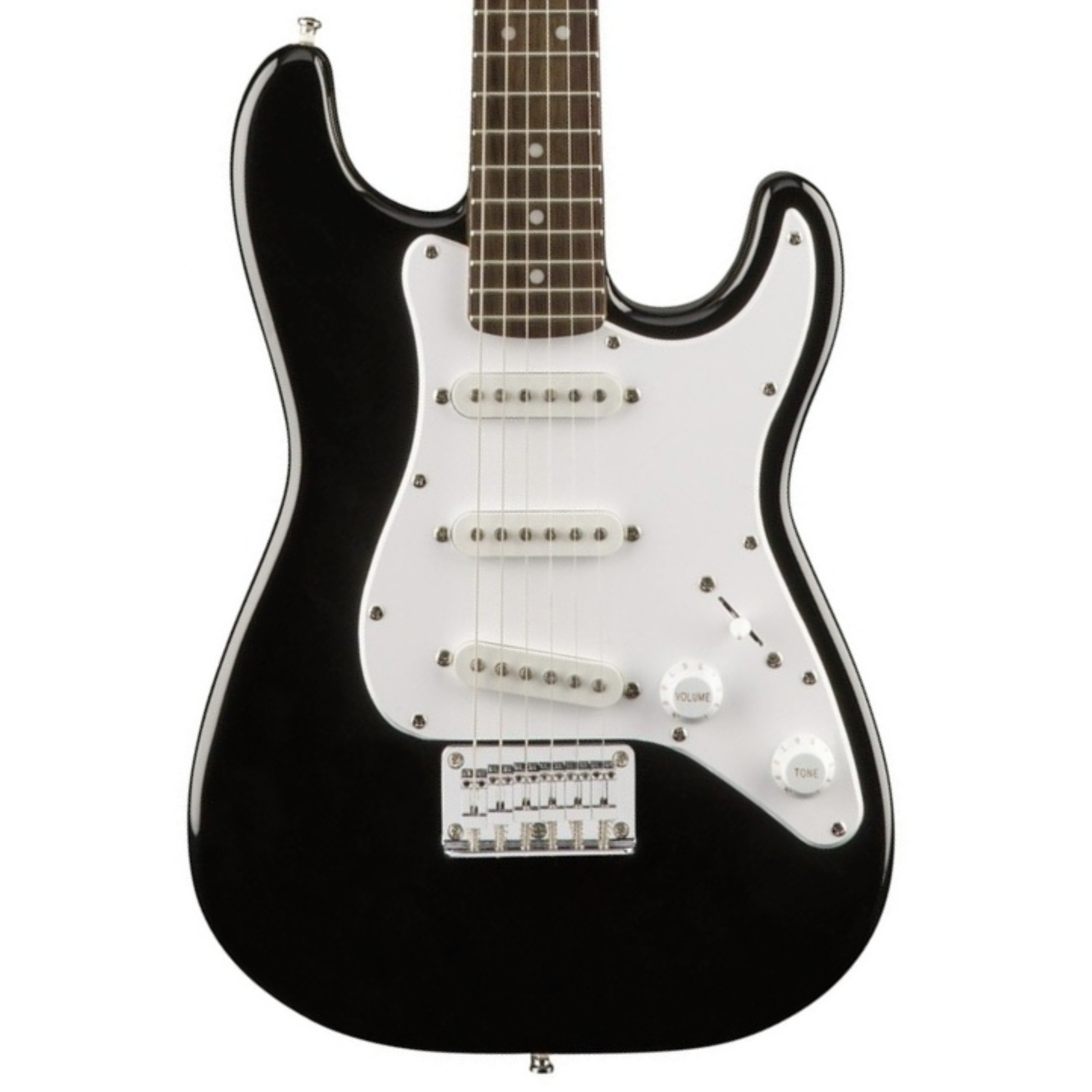 squier mini 3 4 size electric guitar v2 giggear. Black Bedroom Furniture Sets. Home Design Ideas