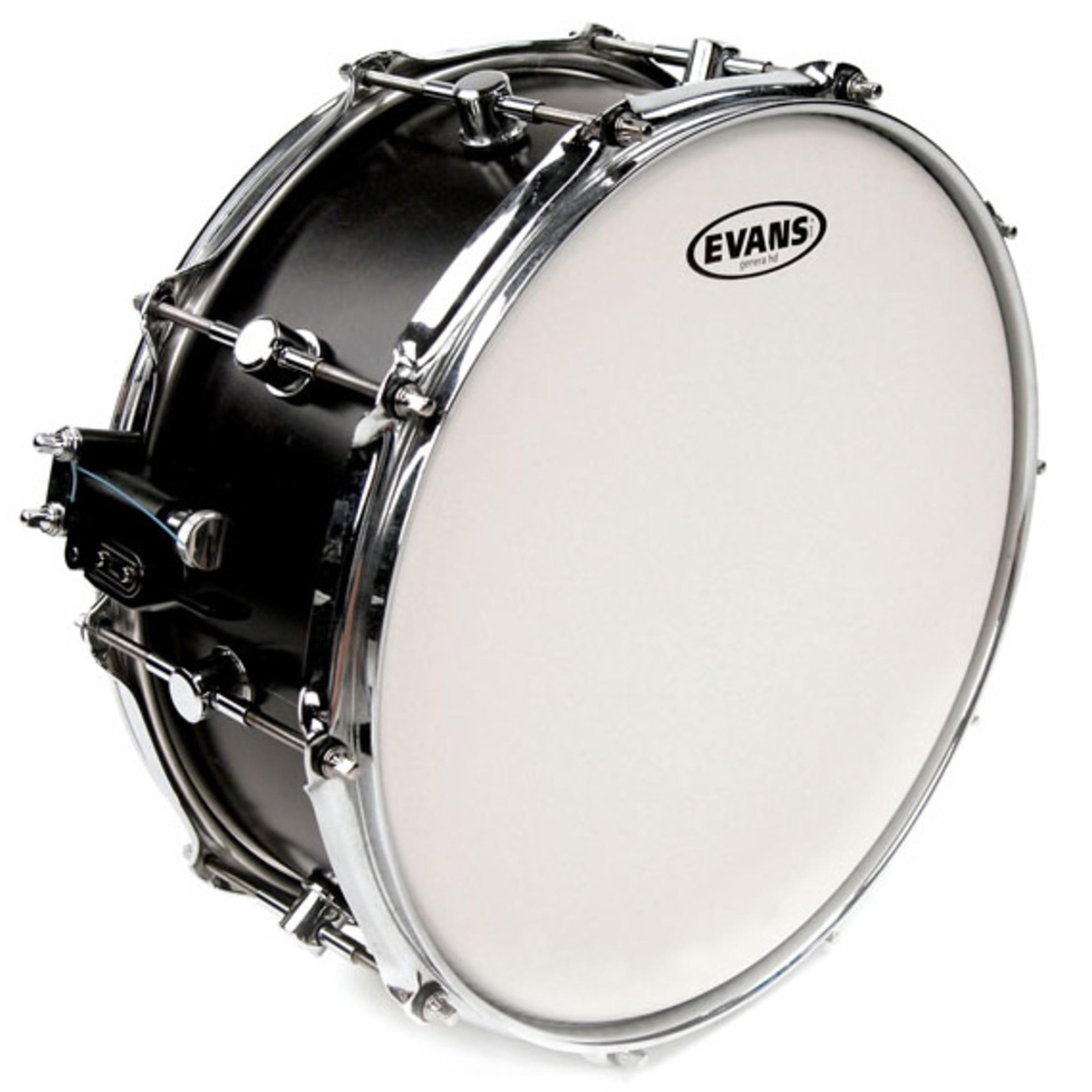 drums evans genera snare batter drum head giggear. Black Bedroom Furniture Sets. Home Design Ideas