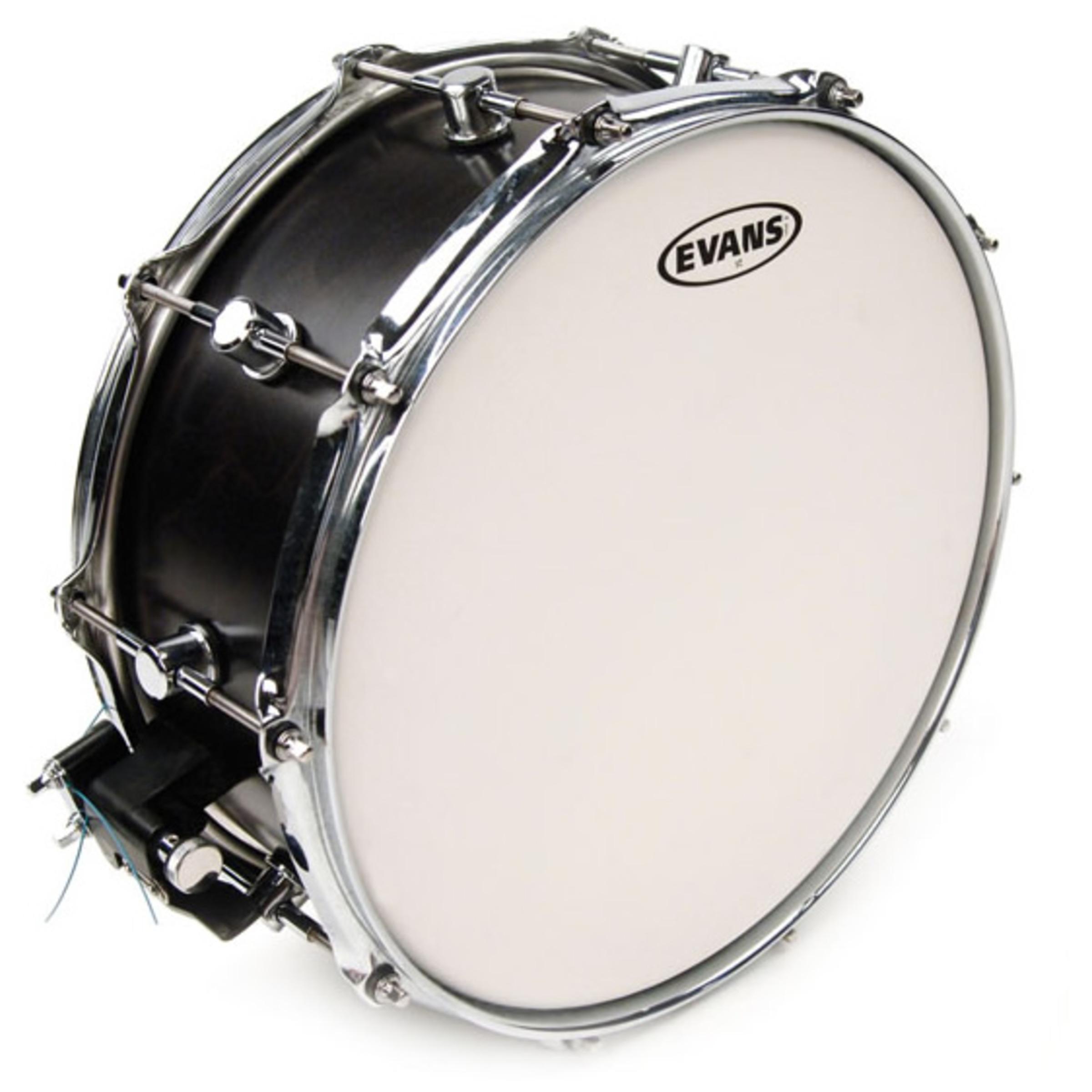 evans st snare batter drum head giggear. Black Bedroom Furniture Sets. Home Design Ideas