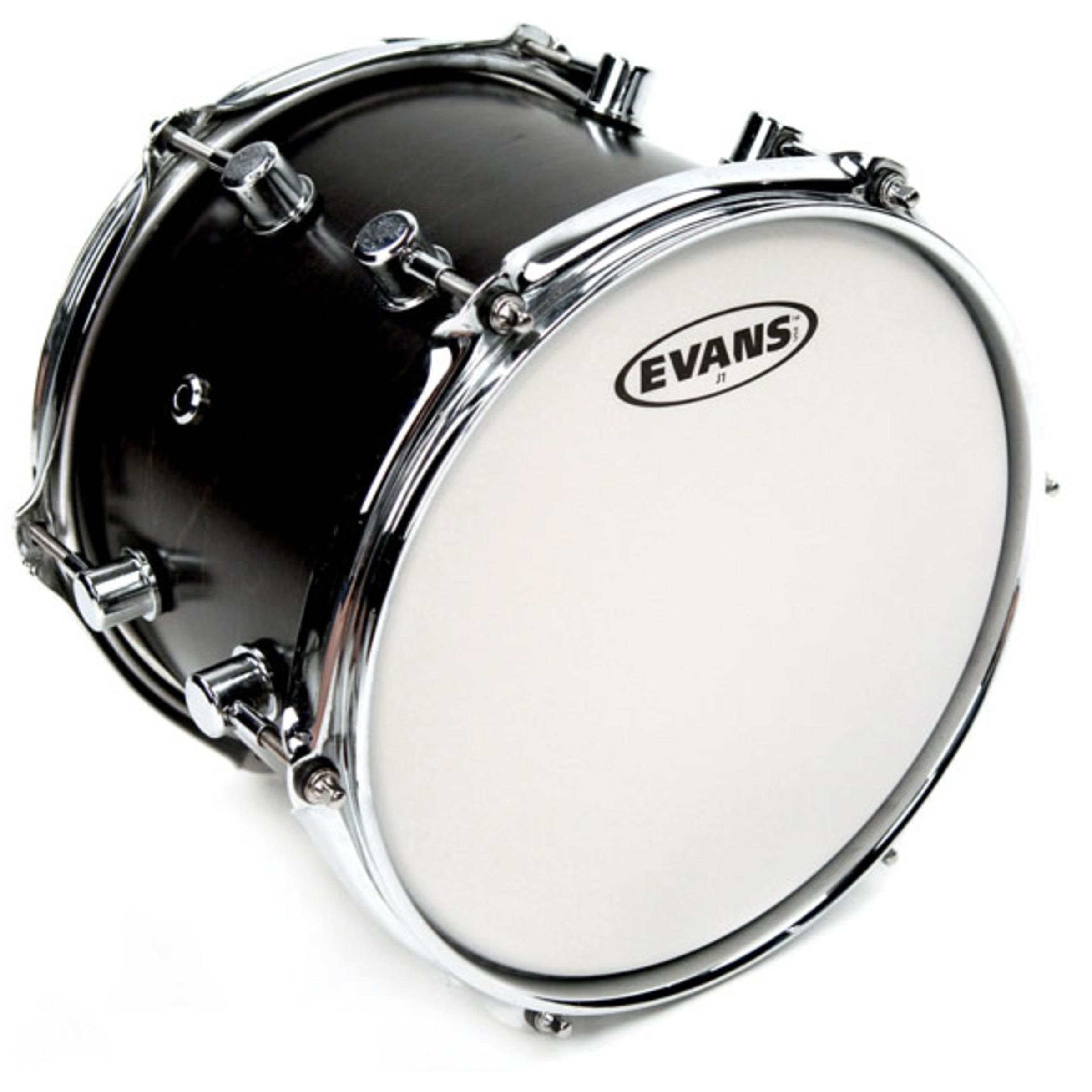 evans j1 etched drum head giggear. Black Bedroom Furniture Sets. Home Design Ideas