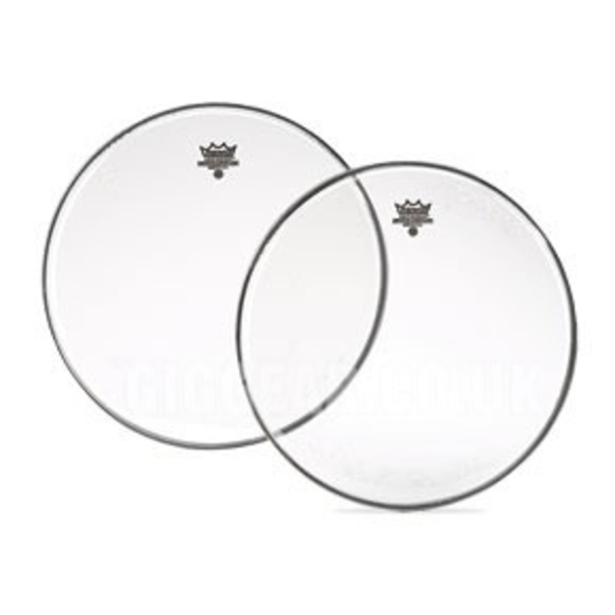 remo emperor clear bass drum head giggear. Black Bedroom Furniture Sets. Home Design Ideas