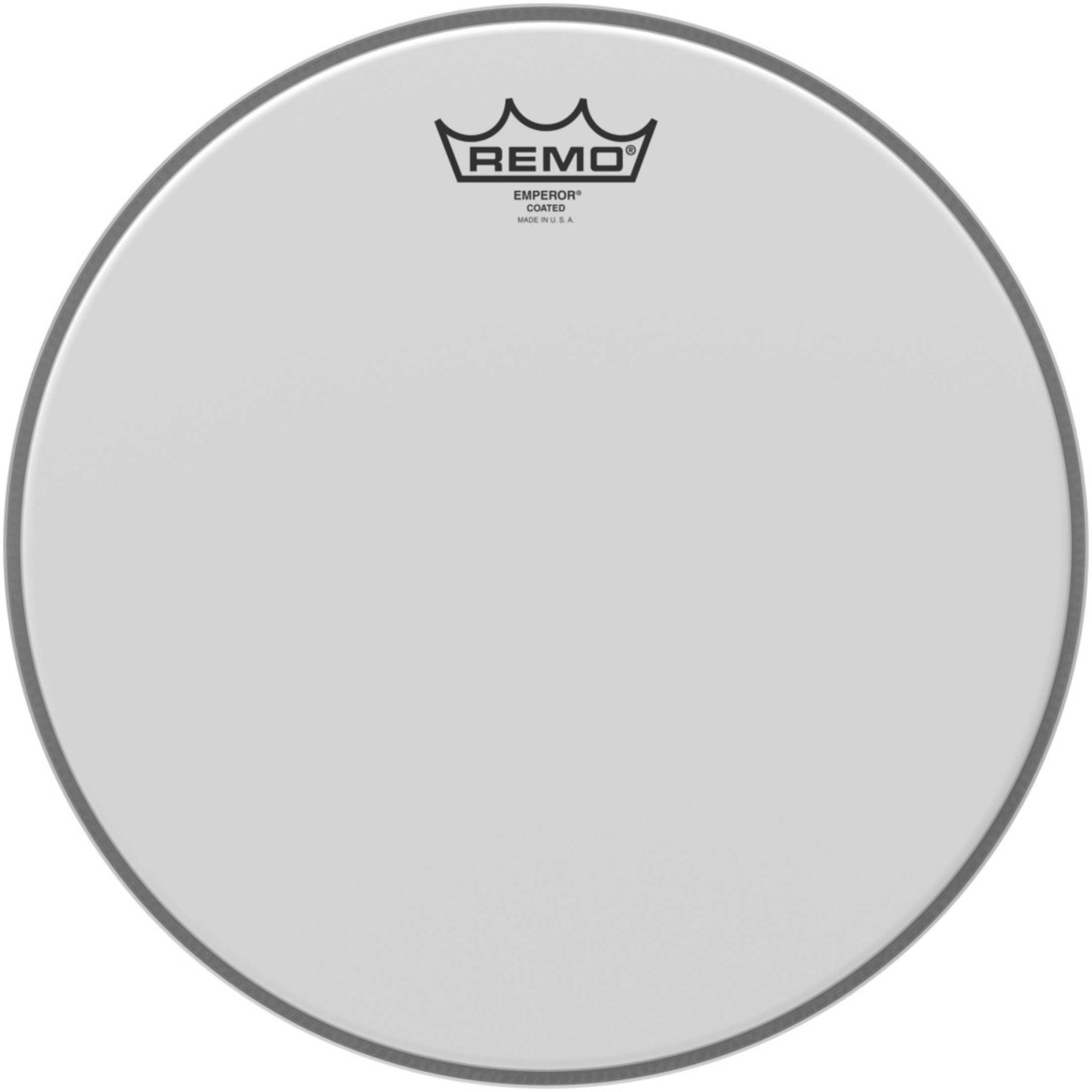 remo emperor coated bass drum head giggear. Black Bedroom Furniture Sets. Home Design Ideas