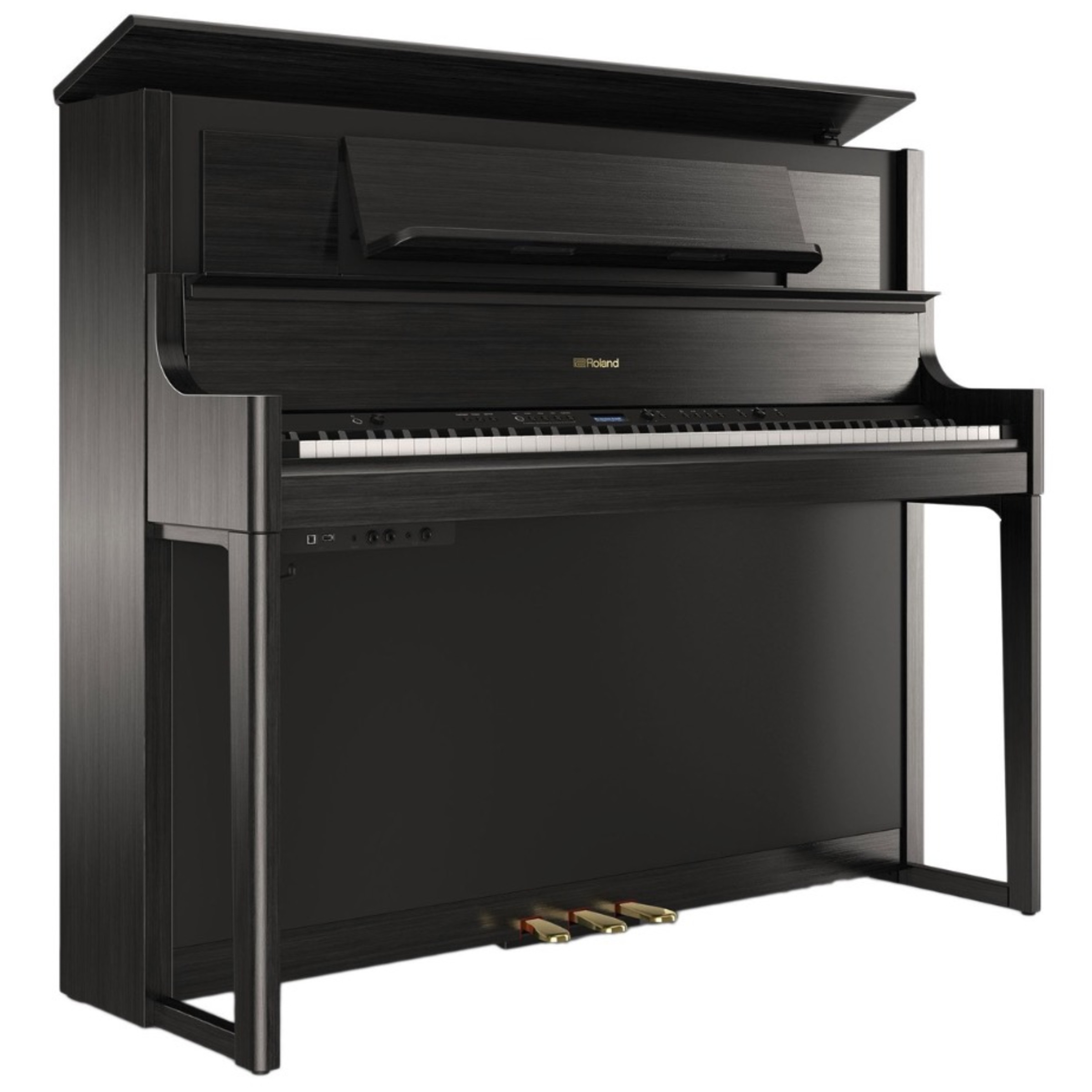 roland lx708 digital piano giggear. Black Bedroom Furniture Sets. Home Design Ideas