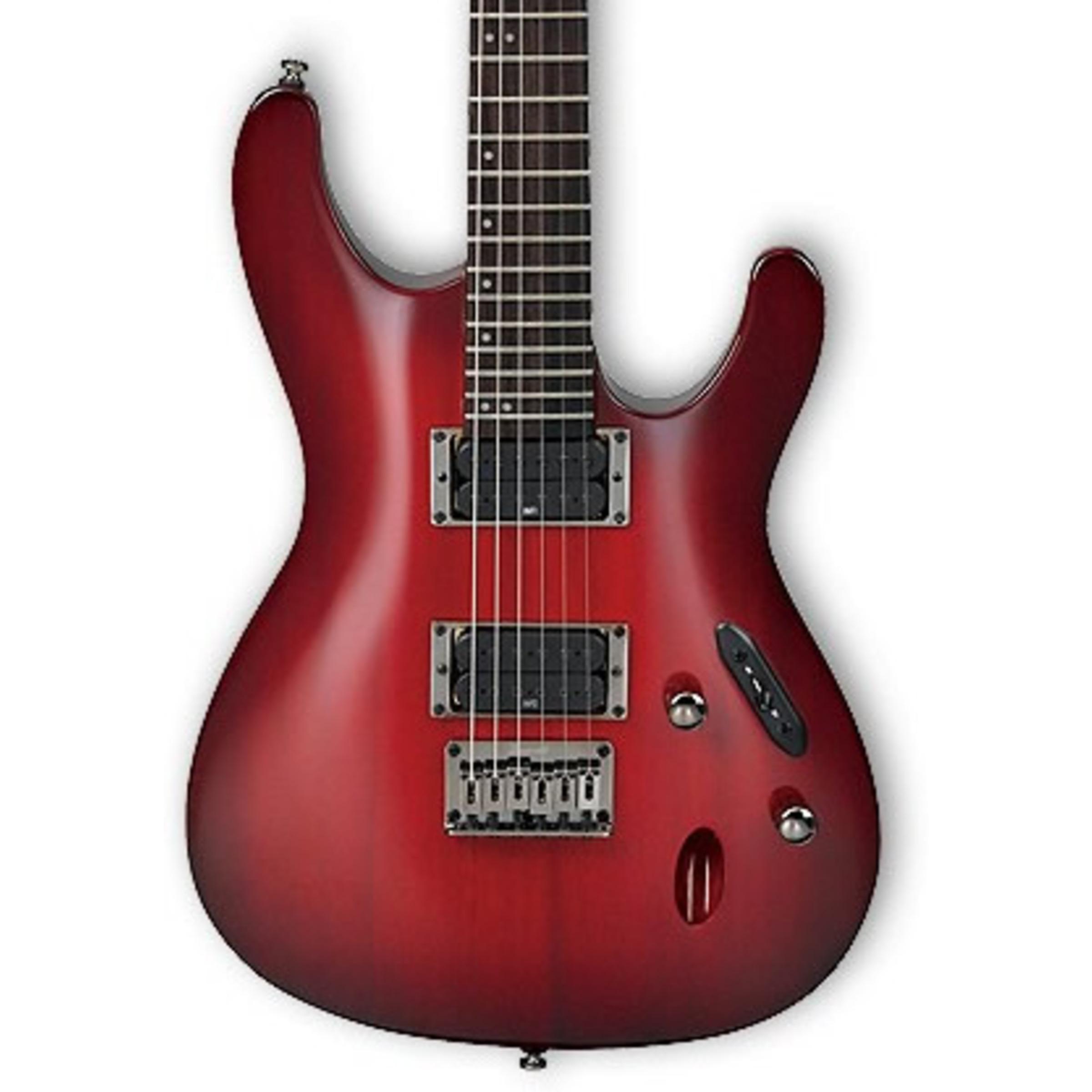 ibanez s521 electric guitar giggear. Black Bedroom Furniture Sets. Home Design Ideas