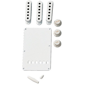 Fender Strat Accessory Kit