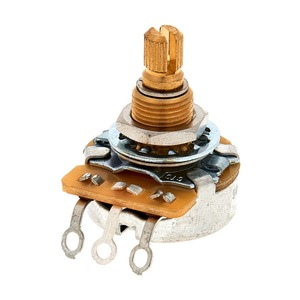 Gibson Historic Potentiometer (500K Audio Taper)