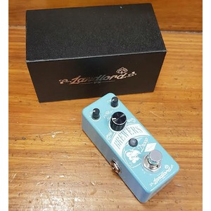 SECONDHAND Landlord FX Brewers Droop Chorus Pedal
