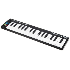 M-audio Keystation MINI Mk3 - 32-Key USB MIDI Controller Keyboard