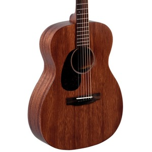 Sigma 000M-15L+ Left Handed Mahogany Acoustic Guitar