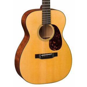 Martin 0018 Standard Series - Acoustic Guitar