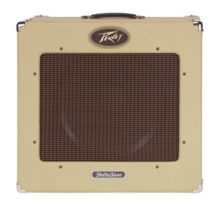 "Peavey Delta Blues Tweed II 1x15"" Guitar Amp"