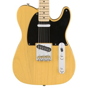 Fender American Original 50s Tele - Butterscotch Blonde / Maple