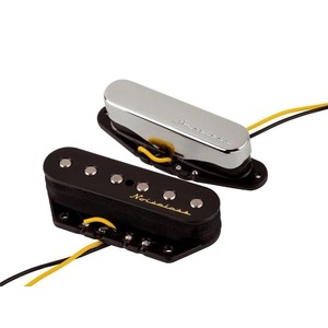 Fender Noiseless Pick Up 2 Set - Tele