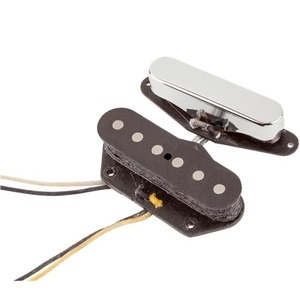 Fender Custom Shop Twisted Telecaster Pickup Set