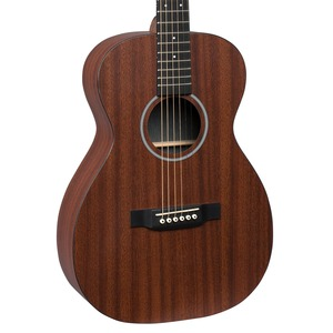 Martin 0X2MAE Mahogany Electro Acoustic Guitar