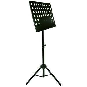 Tgi Heavy Duty Music Stand In Bag