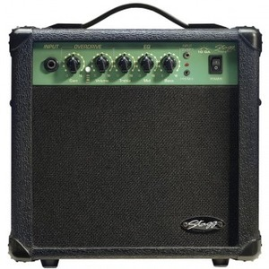 Stagg 10 GA Electric Guitar Amplifier