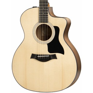 Taylor 114CE Grand Auditorium Cutaway Electro Acoustic