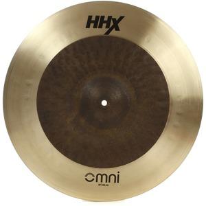 """Sabian HHX Omni - 19"""""""