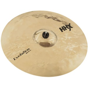 Sabian HHX Series - Evolution Ride