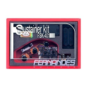 Fernandes Sustainer Pickup Kit FSK401 - Single Coil