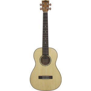 Kala Flame Maple Series - KA-FMB Baritone Ukulele