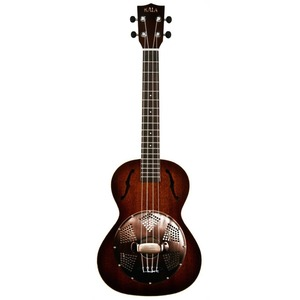 Kala KA-RES-BRS Ukulele Resonator