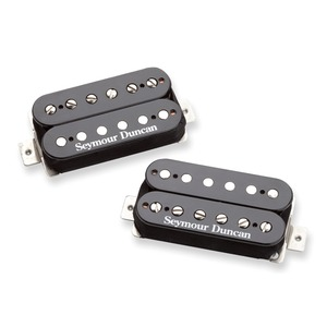 Seymour Duncan Whole Lotta Humbucker SH-18S Pickup Set - Black