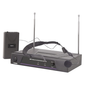 Qtx QTX VHF Headset Wireless System